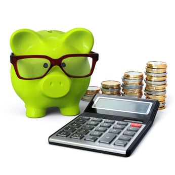 sparen kalkulator