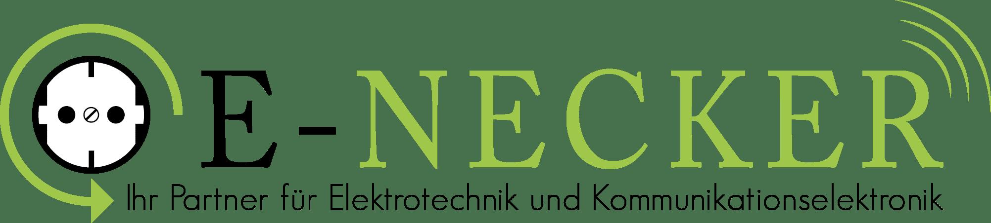 Logo E-Necker